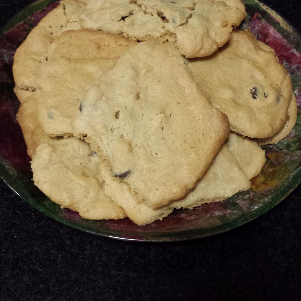 Robin's Peanut Butter Cookies rivkie