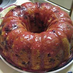 Eggnog Pound Cake SPEARL20
