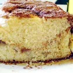 Cinnamon Swirl Bread Jane Garrison