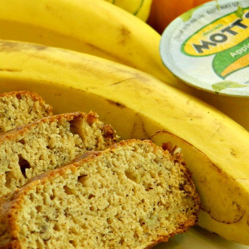Banana Bread from Mott's® Marianne