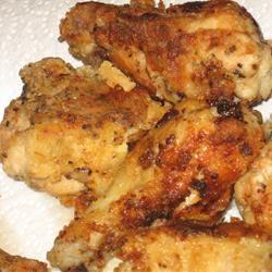 Mustard Fried Chicken