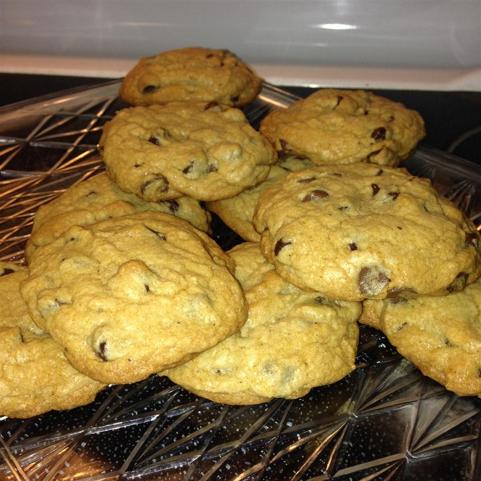 Anna's Chocolate Chip Cookies