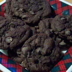 Cake Mix Cookies VIII wannabe chefette