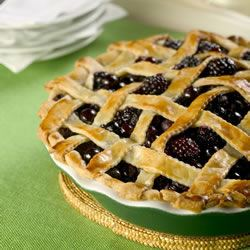 Blackberry and Blueberry Pie Allrecipes Trusted Brands