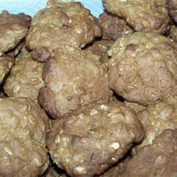 New Brunswick Chocolate Chip Cookies Darryl