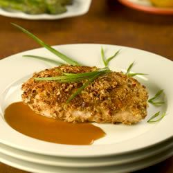 Bourbon Pecan Chicken Allrecipes Trusted Brands