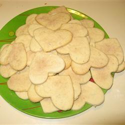 Biscochitos I