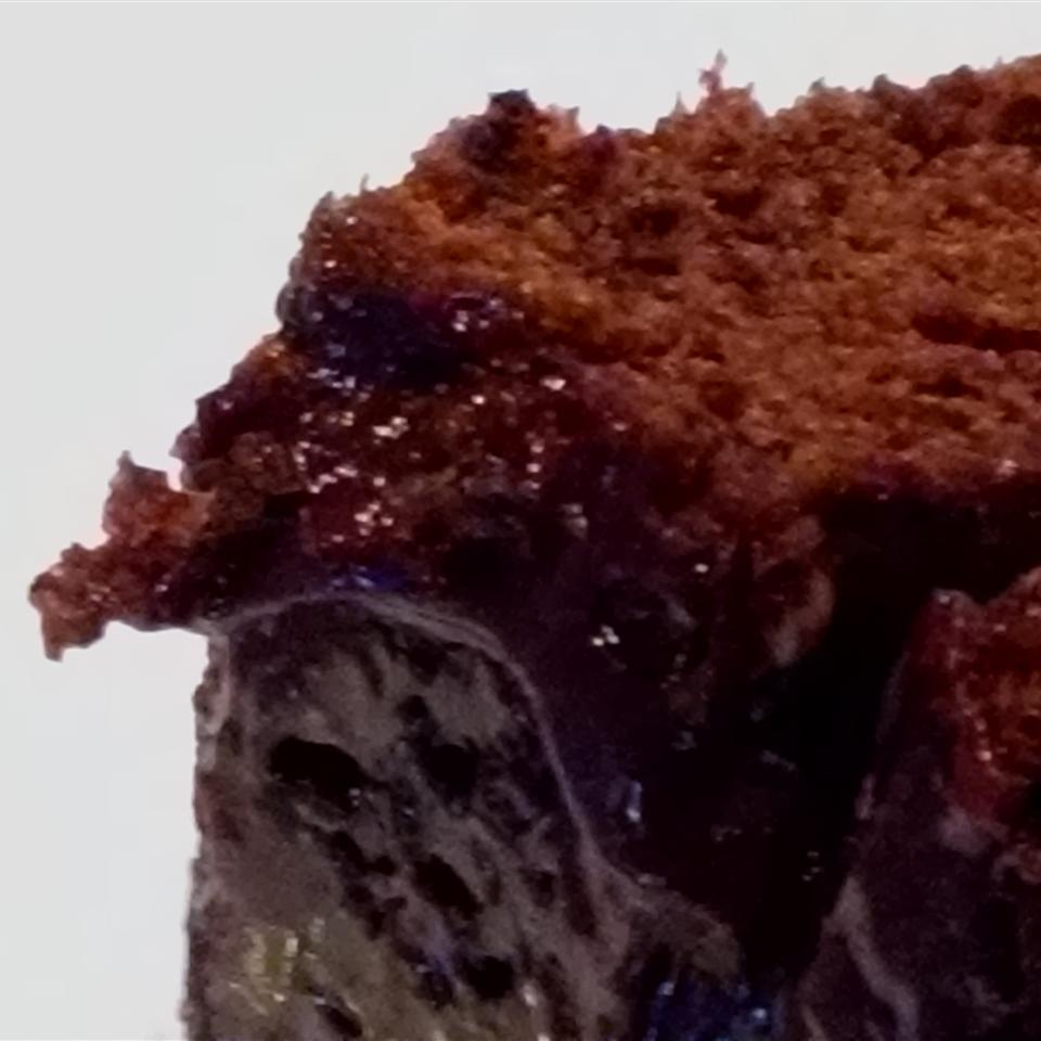 One Bowl Chocolate Cake III Judy
