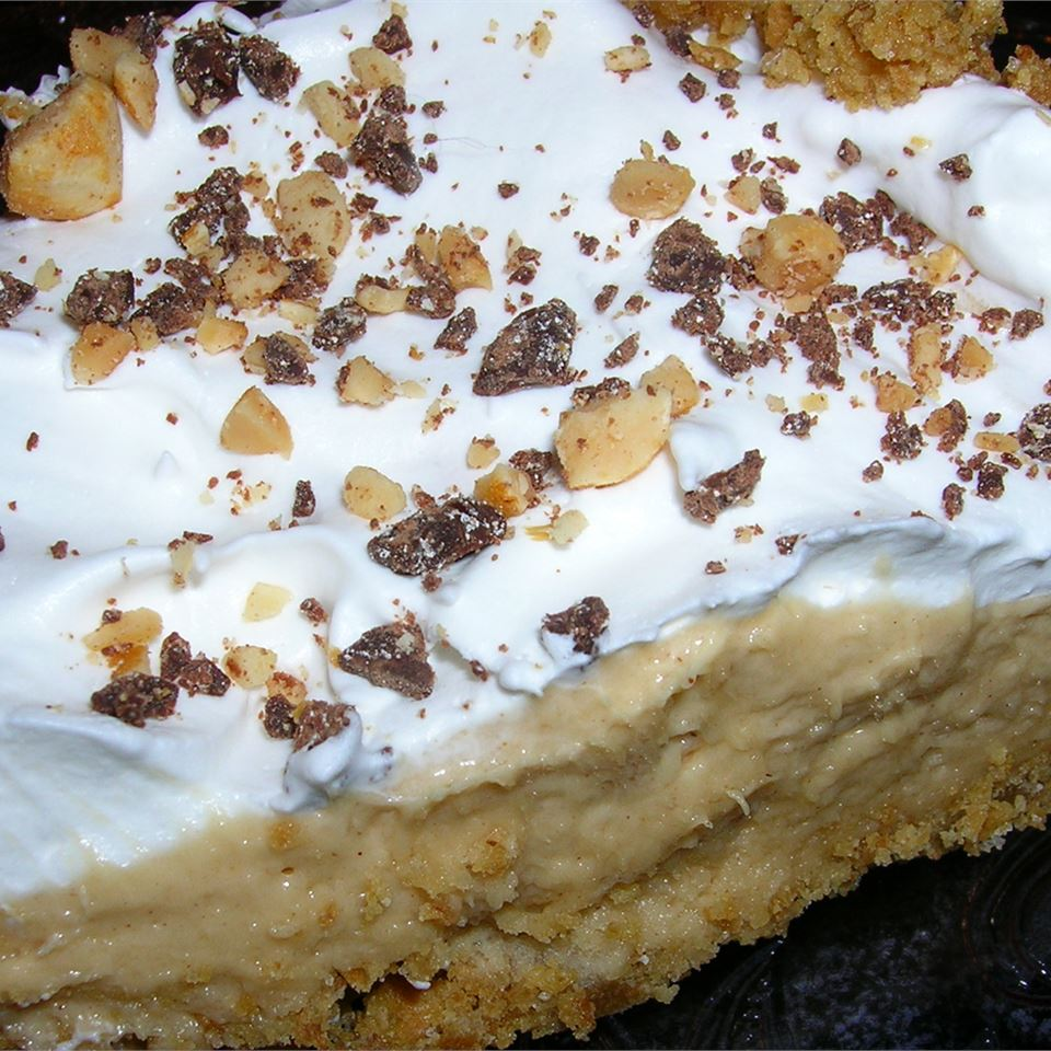 Peanut Butter Cream Pie Dawn M.