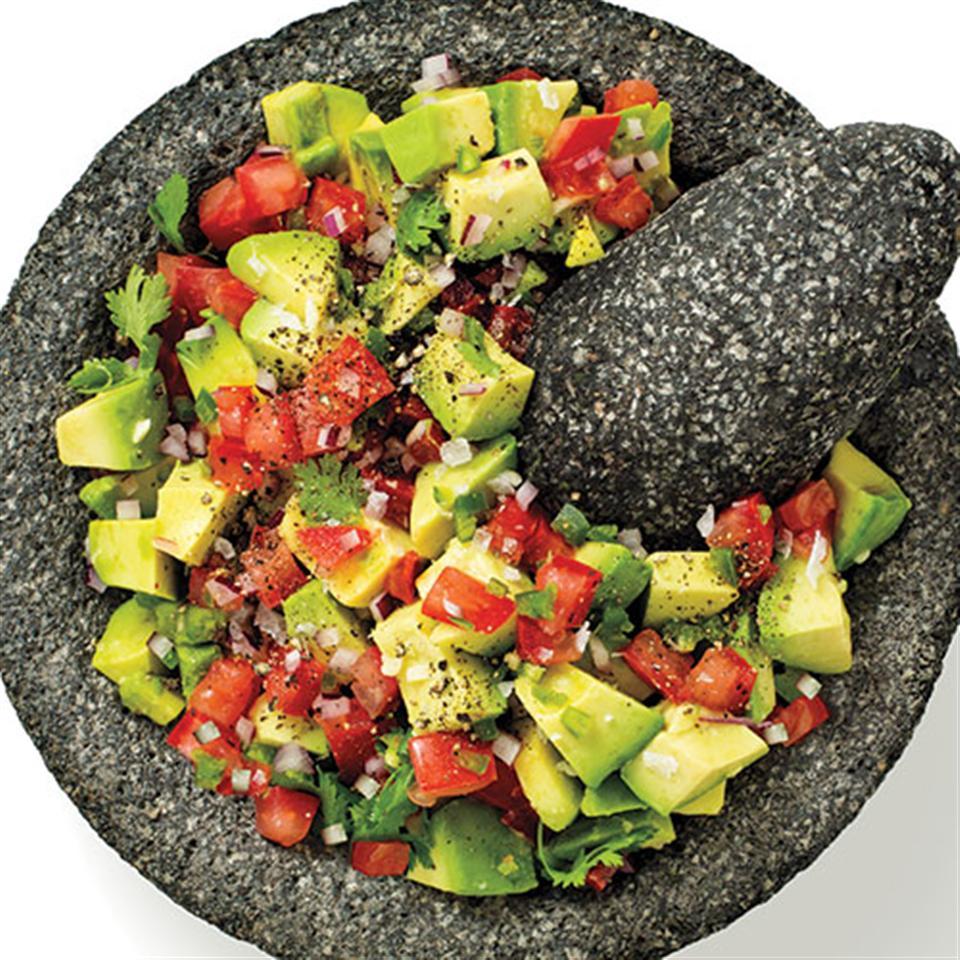 Fresh & Fast Guacamole