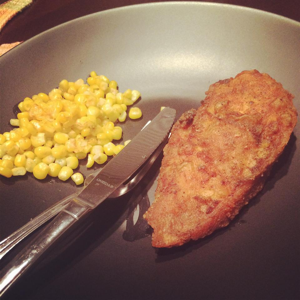 Southern Fried Chicken yelmy