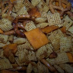 Cheesy Ranch Chex® Mix 23DAISYS
