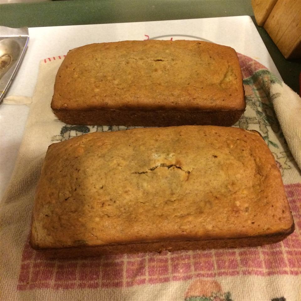 Sophie's Zucchini Bread Tim Scarbrough