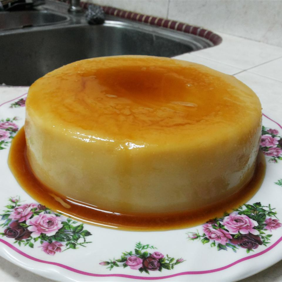 Chef John's Creme Caramel Diana Soyer