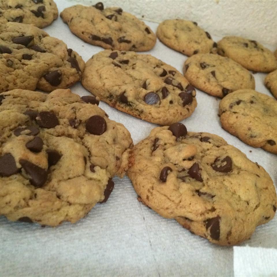 Cake Mix Cookies I