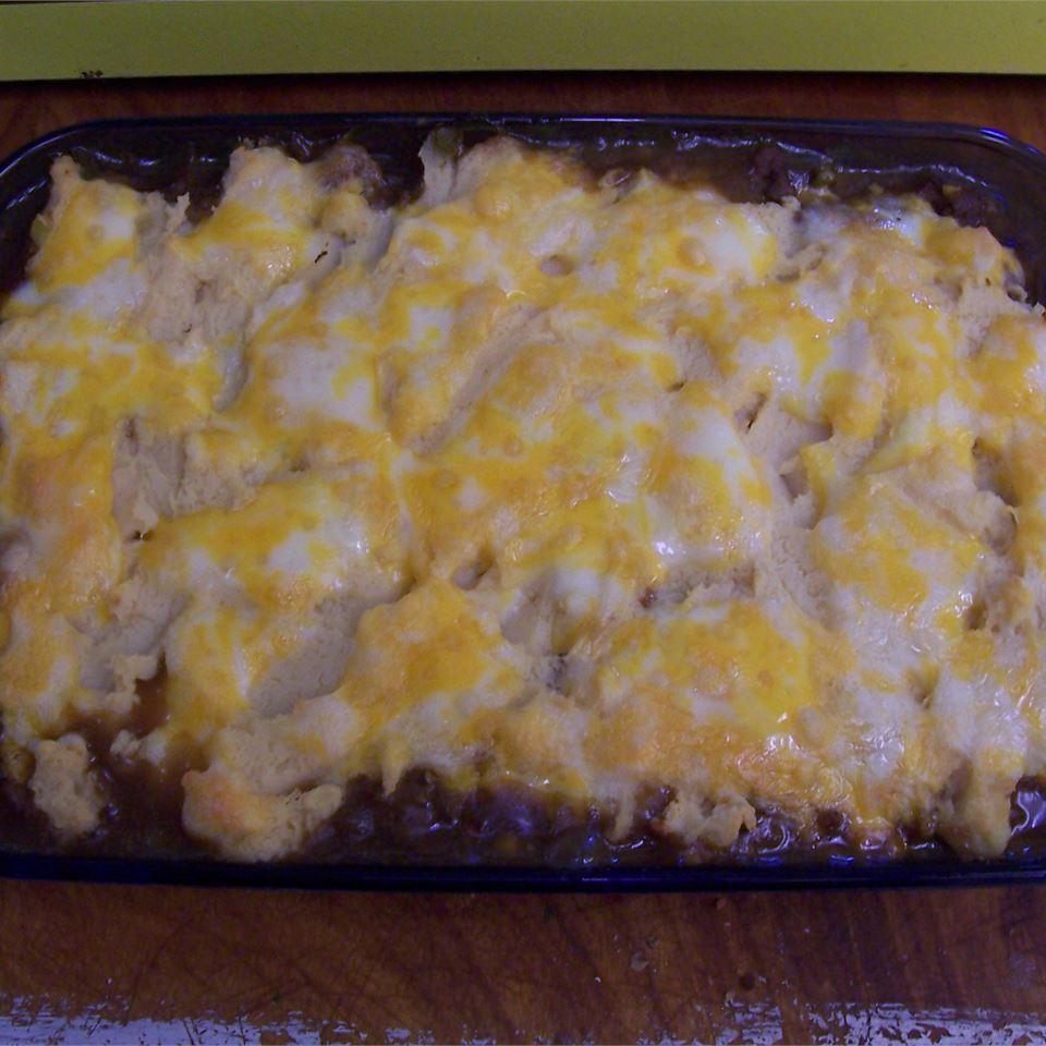 Shepherd's Pie Complete Sonja Gardner