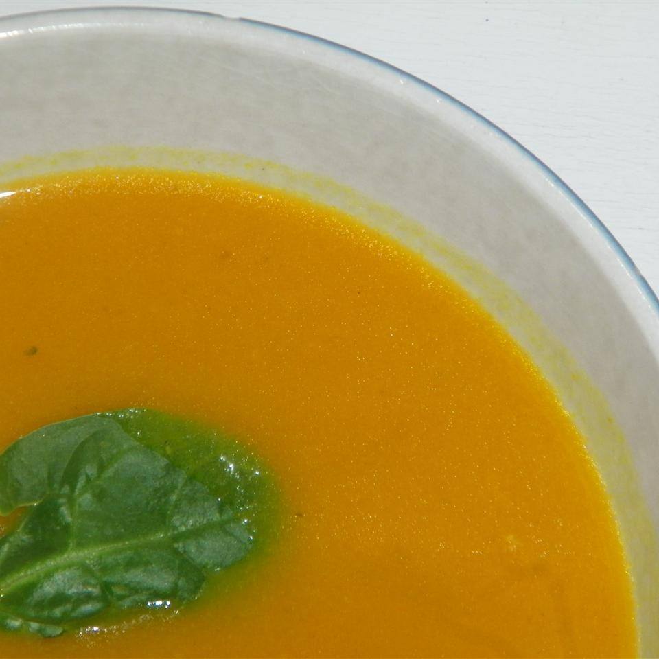 Fall Harvest Soup! Seattle2Sydney