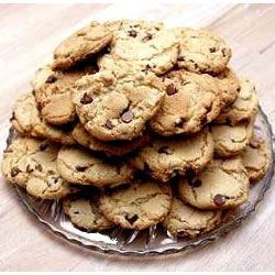 Allison's Supreme Chocolate Chip Cookies gaefs