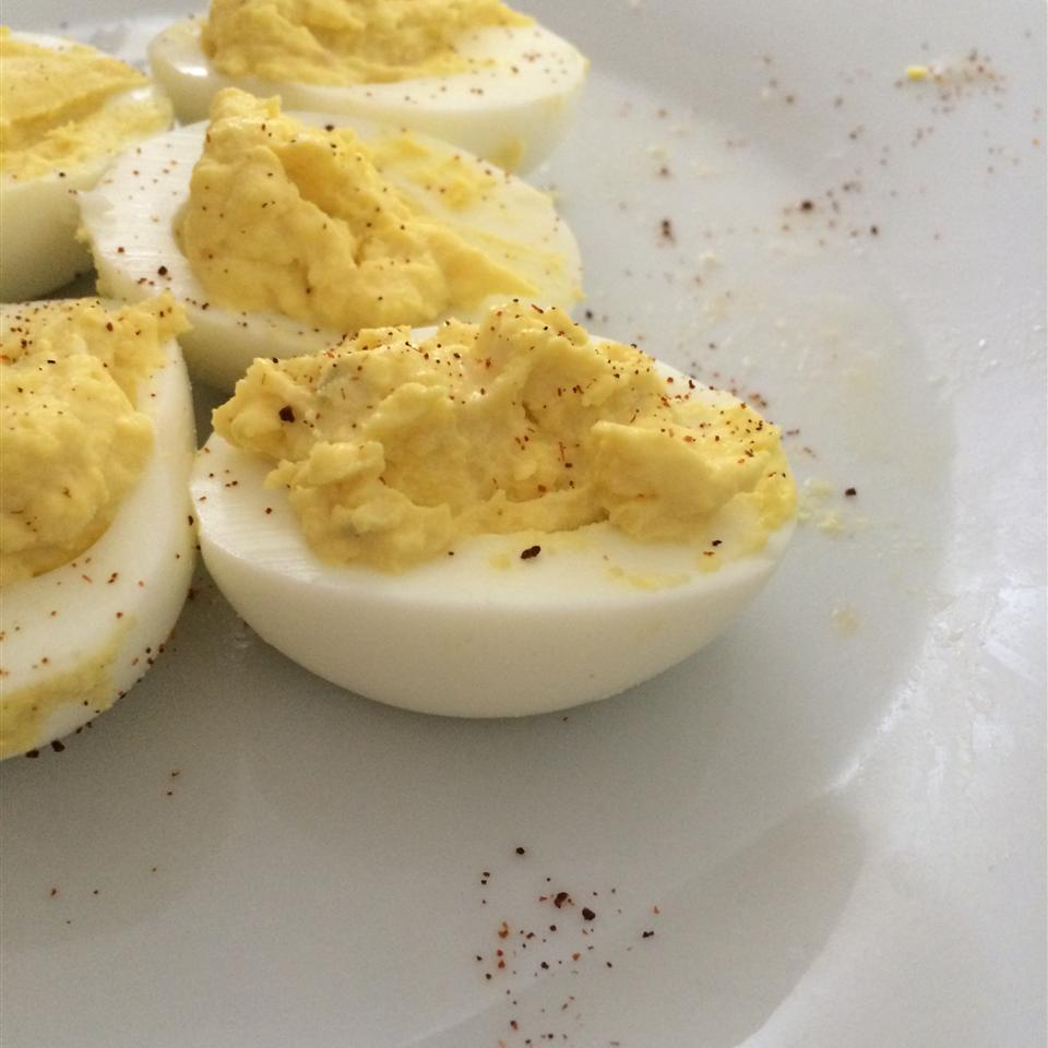 Deviled Eggs I lorena