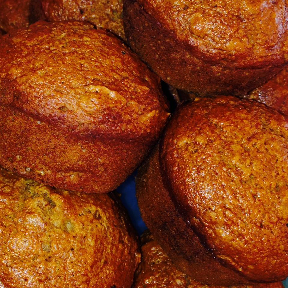 Apple Bran Muffins from Mott's®