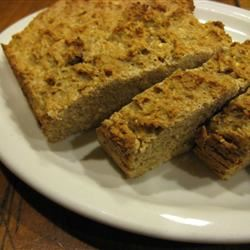 Oatmeal Whole Wheat Quick Bread