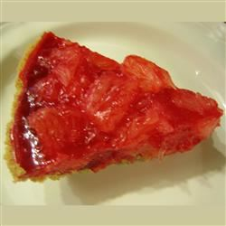 Sparkling Grapefruit Pie Mia