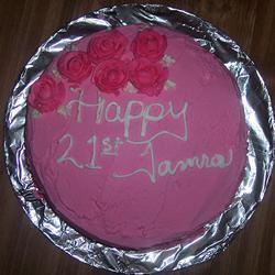 Crazy Chocolate Cake missygail