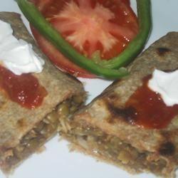 Tasty Lentil Tacos sueb
