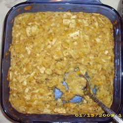 Scalloped Corn II Julie