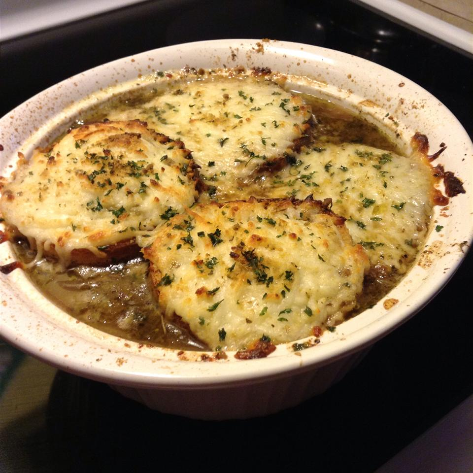 French Onion Soup XI Tami Gerrard