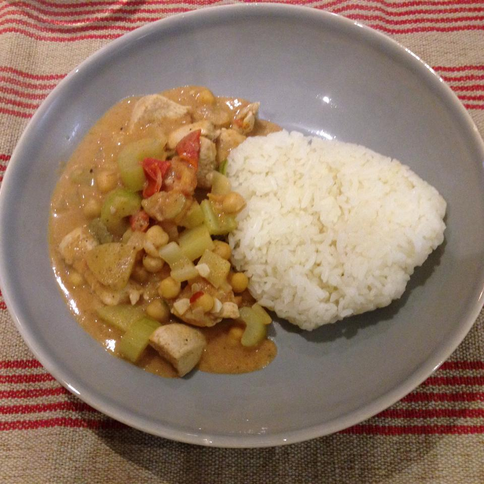 African Chicken Stew itsfinn