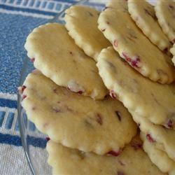 Cornmeal Cookies I