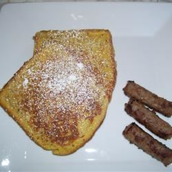 Ultimate French Toast Tanya