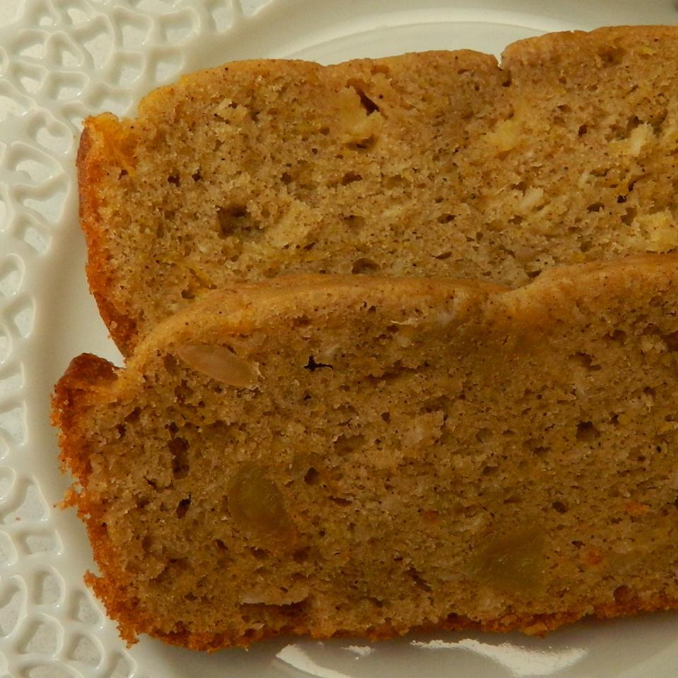 Tropical Mango Bread mauigirl