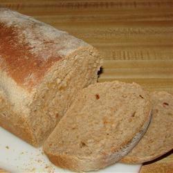 Sour Cream and Onion Bread Heather K.