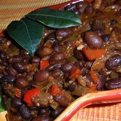 Cuban Black Beans I naples34102