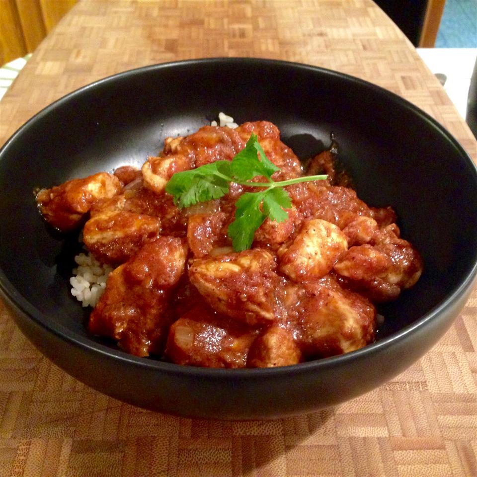 Curry Stand Chicken Tikka Masala Sauce inswain