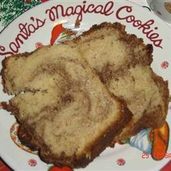 Cinnamon Swirl Bread JEANSB