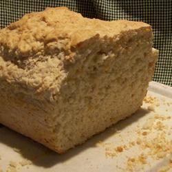 Beer Bread I Pam Ziegler Lutz