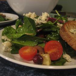 Harvest Salad coffeygirl