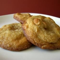 Macadamia Nut Chocolate Chip Cookies Maria