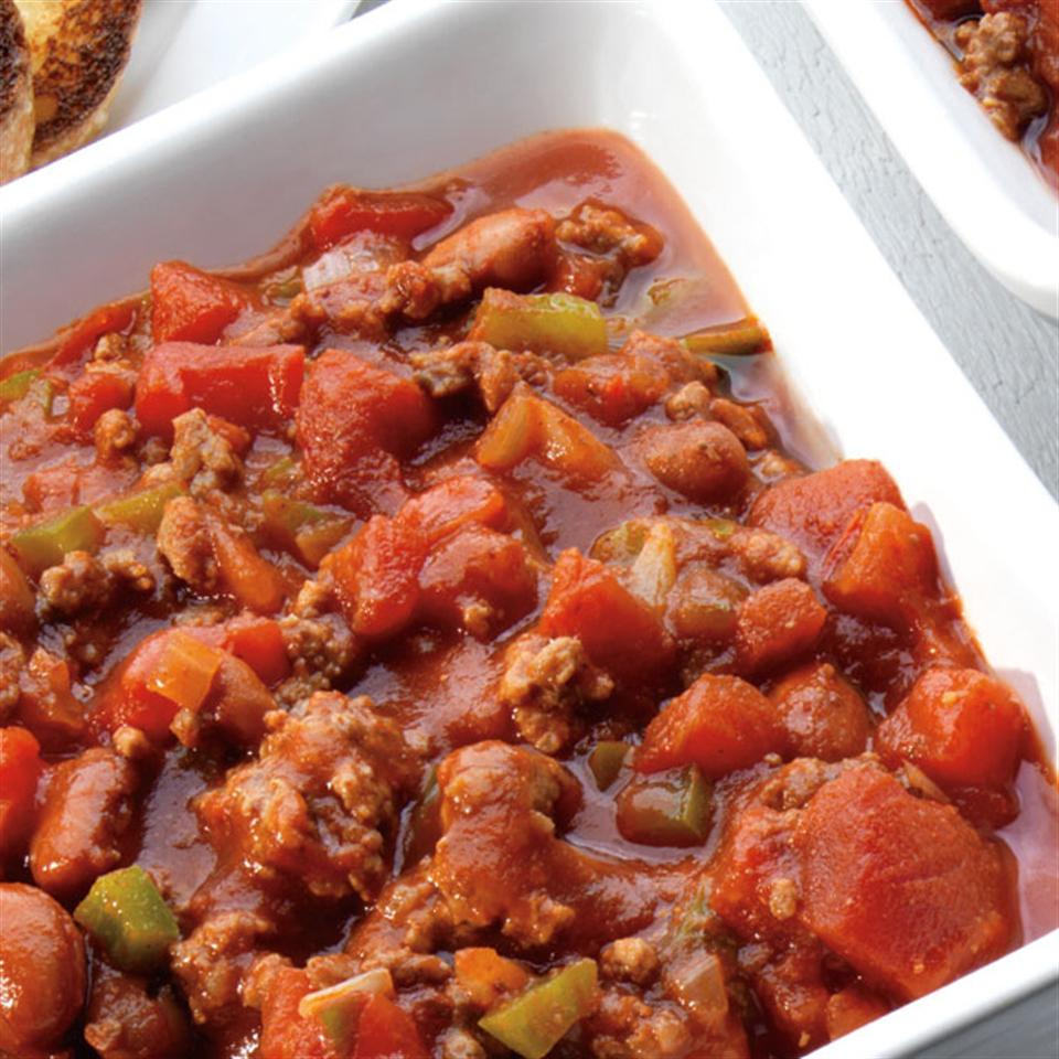 Hearty Chili from RED GOLD®