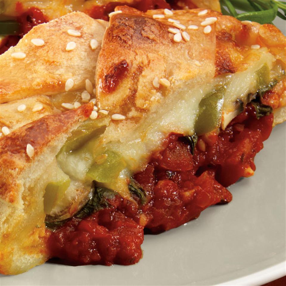 Pizza Stromboli Trusted Brands