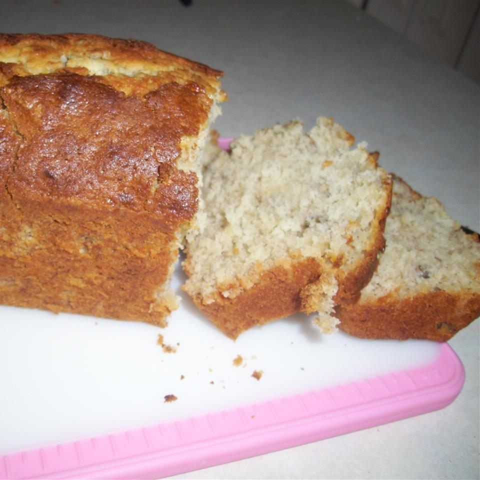 Banana Walnut Bread Blessed Baker