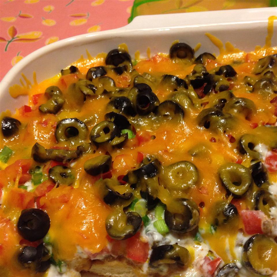 Taco Pie dqueen74