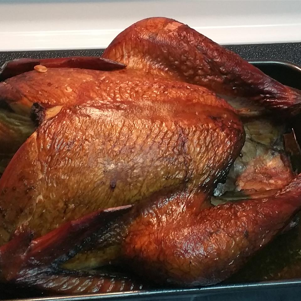 Out of this World Turkey Brine