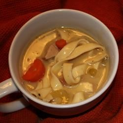 Classic Chicken Noodle Soup user