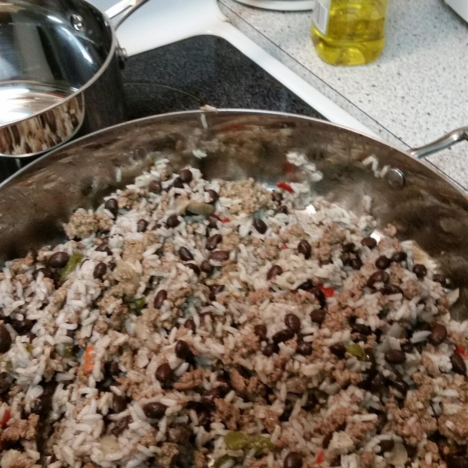 Ann's Dirty Rice
