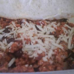 Unsloppy Joes Mindy Sue