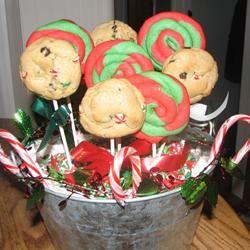 Fun Cookie Suckers